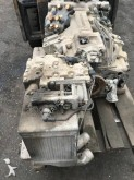 Mercedes Schaltgetriebe