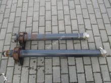 eje de cardán/eje de transmisión usado