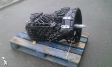 ZF Boite de Vitesses Reconditionnée Type ZF 16S151