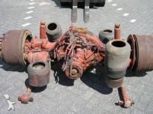 pièces détachées PL essieux Iveco