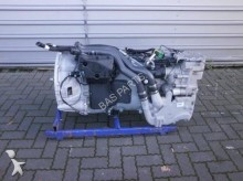 Renault Gearbox VTO2214B