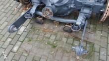 ricambio per autocarri barra stabilizzatrice Mercedes