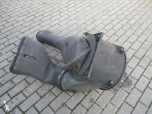 pièces détachées PL corps du filtre à air Iveco