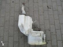 depósito limpiaparabrisas usado