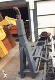 Atlas skip loader arm truck part