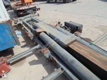 repuestos para camiones brazo hidráulico Multilift