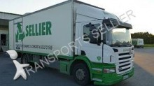 pièces détachées PL Scania p230