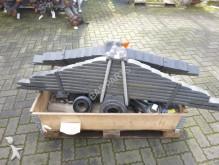 gebrauchter LKW Ersatzteile achsen