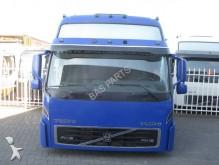 cabina Volvo