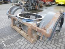 SAF Trailer axle LKW Ersatzteile