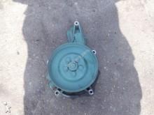 gebrauchter Wasserpumpe