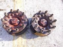 pièces détachées PL moyeux & roues occasion