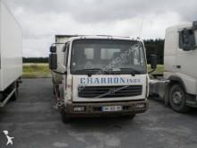 Volvo LKW Ersatzteile Ersatzteilträger