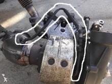 Mercedes Schlauchverbindung
