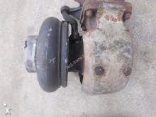 turbocompresor Mercedes