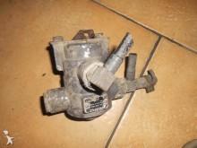 Mercedes valve