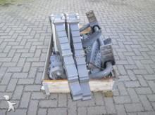 pièces détachées PL essieux Volvo