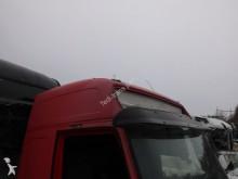 revestimiento Volvo