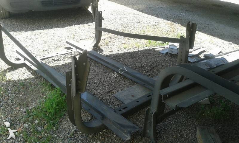 Peças pesados Schmitz Cargobull