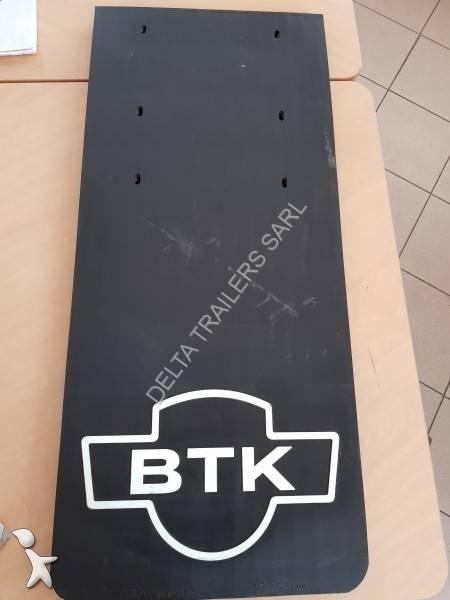 Peças pesados Kaiser BAVETTE ANTI-SPRAY H900L400