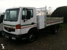 Nissan LKW Ersatzteile Ersatzteilträger