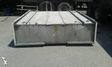 pièces détachées PL carrosserie Schmitz Cargobull