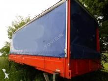 ricambio per autocarri cassone teloni scorrevoli usato