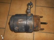 pièces détachées PL tambour de frein Iveco