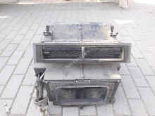 repuestos para camiones sistema de calefacción DAF