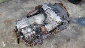 Mercedes G 135 EPS