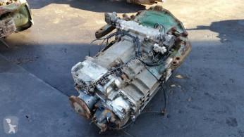 Mercedes G135 Eps handgeschakeld