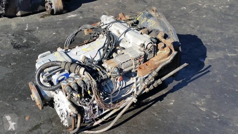 View images Mercedes G135-16 truck part