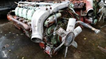 Mercedes OM 402 MET ZF VERSNELLINGSBAK