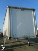 Lebrun Lkw Ausrüstungen Box mit Schiebeplane