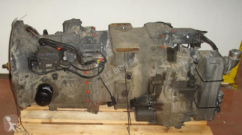 used scania gearbox boite de vitesse r440 grs 905r n 008478 n 2168910. Black Bedroom Furniture Sets. Home Design Ideas