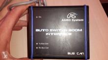 Peças pesados nc Agro System Auto Switch Boom Interface