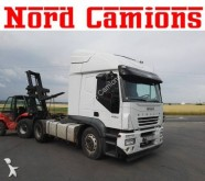 Iveco CABINE AT STRALIS 430 + Carrosserie