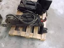 pièces détachées PL Case IH Pick-up hitch CVX
