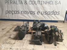 ricambio per autocarri MAN Radiateur d'huile moteur ZF pour camion