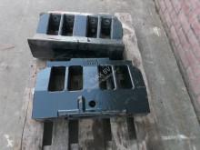 losse onderdelen Case IH Maxxum, MXU gewichtendrager