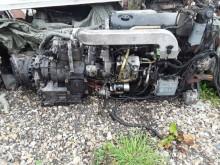 двигатель Renault