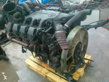 OM engine block