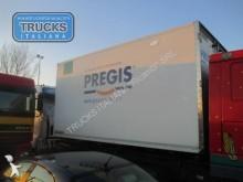 gebrauchter Lkw Ausrüstungen Kühlkoffer