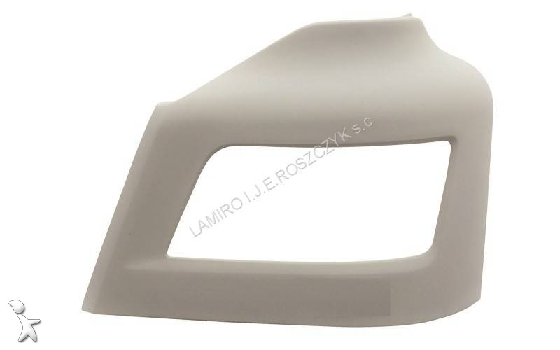 View images MAN TGS EURO 6 truck part