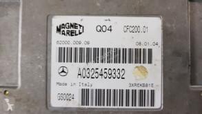 Peças pesados nc Boîte de commande MAGNETI MARELLI 00-06 sprintshift gearbox pour minibus MERCEDES-BENZ Sprinter