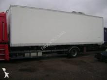 uitrusting voor vrachtwagens laadbak bakwagen Aluvan