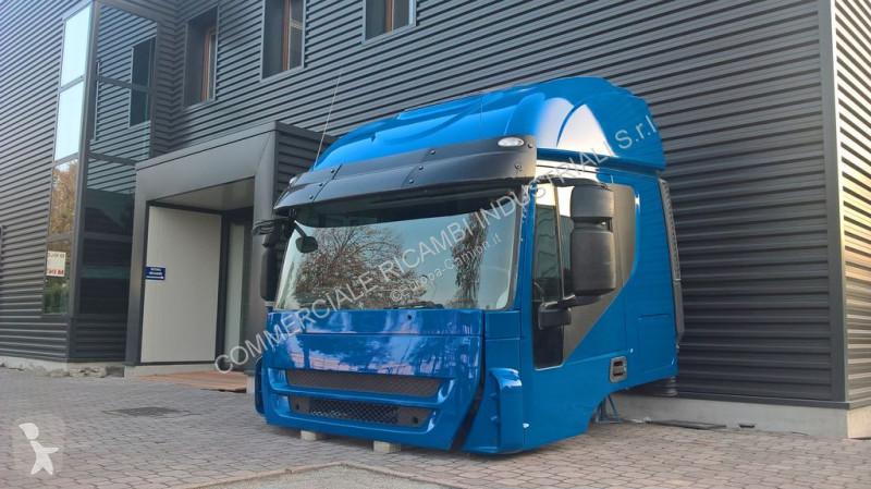 Ricambio per autocarri Iveco Cabine pour camion AT, AD, Euro 5