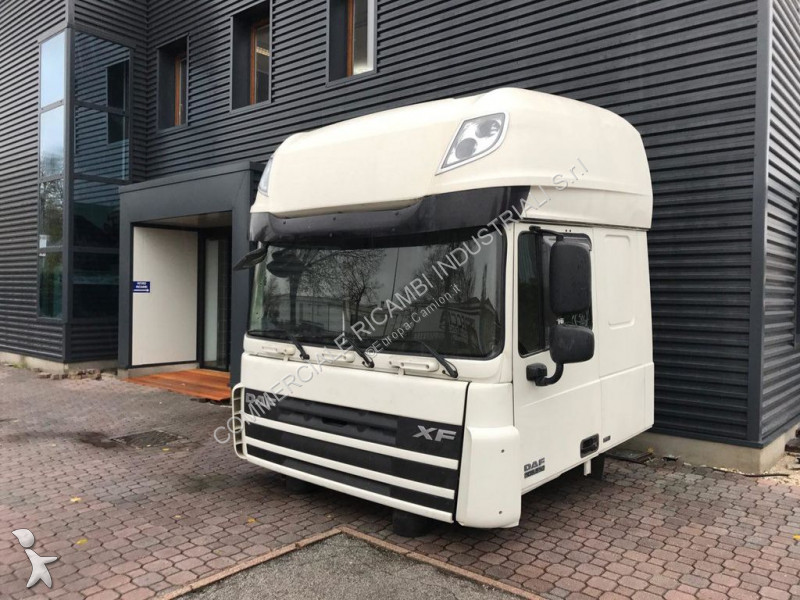 Ricambio per autocarri DAF Cabine pour camion