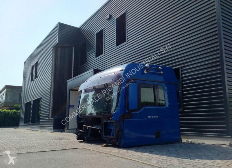 Ricambio per autocarri MAN Cabine pour camion