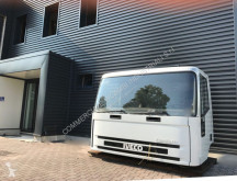 Iveco Eurotech Cabine pour camion